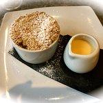 Foto de The Croft Restaurant