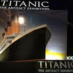Foto de Titanic: The Artifact Exhibition