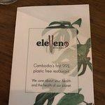 Foto van Eleven One Kitchen BKK