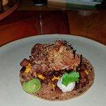 Soft Shell Crab Soft Taco