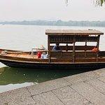 Zdjęcie West Lake (Xi Hu)