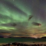 Photo of Lofoten Lights