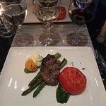 Φωτογραφία: Manhattan Steak House