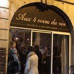 Photo of Aux Quatre Coins du Vin
