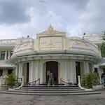 Photo of Queen Sirikit Museum of Textiles