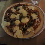 Foto de Dough Pizza Kitchen