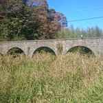 Megane Bridge照片