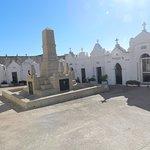 Bild från Bonifacio Citadel