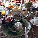 Foto Indus Restaurant