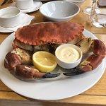 Glassboat Brasserie Foto