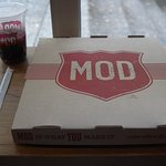 Photo of MOD Pizza