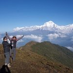 Photo de Nepal Female Guide - Day Tours