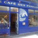 Фотография Le Café des Pangolins