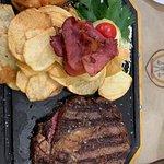steak house Foto