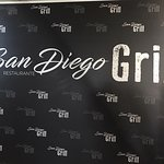 Foto di Restaurante San Diego