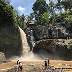 Photo of Tegenungan Waterfall