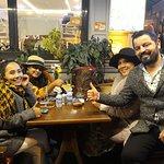 Lekker Cafe Restaurant Foto