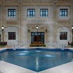 Beyn Ol Harameyn Hotel