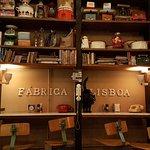 Photo of Fabrica Lisboa