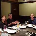Foto van Kobe Steak Restaurant Royal Mouriya