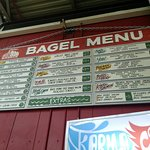 Photo of Best Ugly Bagels