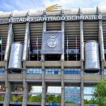 Photo of Stadio Santiago Bernabeu