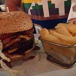 תמונה של Gibson's Gourmet Burgers & Ribs