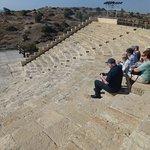 Photo of Kourion