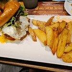 Photo de Sublime Dreams Food