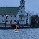 Foto di CityWalk Reykjavik