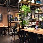 Zdjęcie The Coffee Club - Indigo