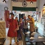 Foto de Chai Station - Vegetarian Indian