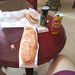 Falafel O Bas Foto