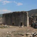 صورة فوتوغرافية لـ Patara Ruins