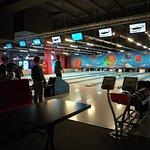 Zdjęcie MK Bowling Szczecin - Pizzeria