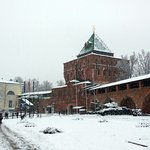 Photo of The Kremlin
