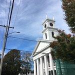 Old Whaling Churchの写真