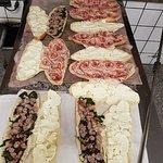Billede af Pizzeria Malafronte