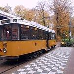 Foto Museum Terbuka Nederland