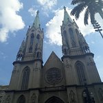 Catedral da Sé de São Paulo Foto