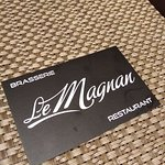 Photo of Brasserie le Magnan