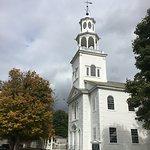 Foto van Old First Congregational Church