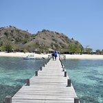 Kanawa Island Foto