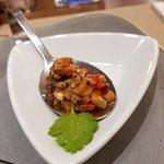 Bilde fra Zafishowani Restaurant