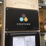Coutume Cafe Foto
