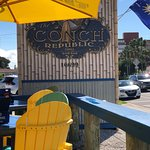 Foto de Conch Republic Grill