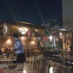 Photo of Kalyan Rooftop & Indoor Restaurant