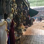 Photo of Marrakech Souk