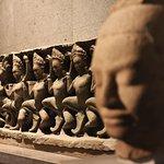 Musee National des Arts Asiatiques - Guimet Foto
