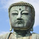 Photo of Kotoku-in (Great Buddha of Kamakura)